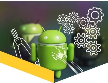 настройка Android