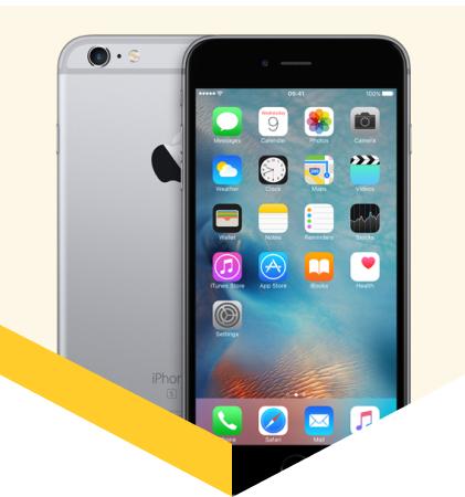 Ремонт IPhone-6 в Харькове