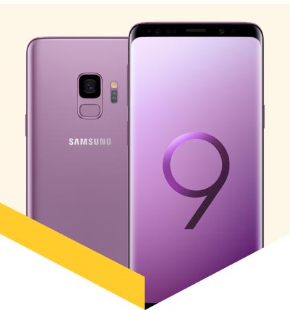 Ремонт Samsung S9 в Харькове
