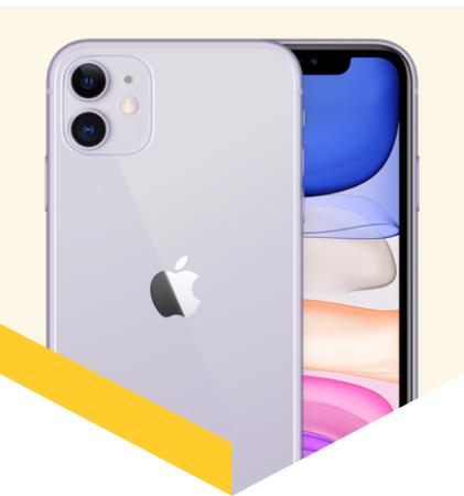 Ремонт iPhone-11 в Харькове