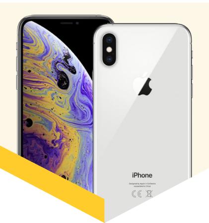Ремонт iPhone-XS-max в Харькове