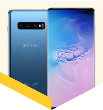 Ремонт Samsung S10 plus в Харькове