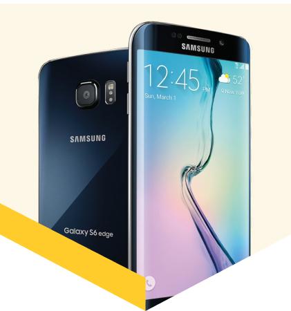 Ремонт Samsung S6 в Харькове