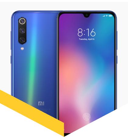 Ремонт Xiaomi Mi 9SE в Харькове