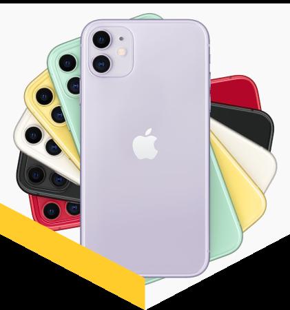 Ремонт смартфонов Apple