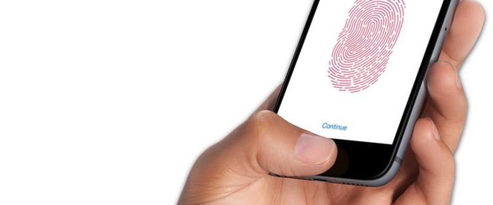 Почему не работает Touch ID
