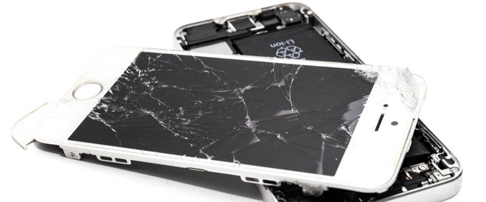 Чем отличается замена стекла телефона от замены дисплея